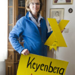 Keyenberg